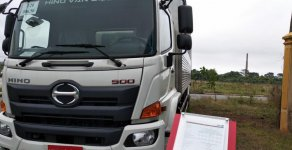 Bán xe tải Hino FG 8 tấn siêu dài 9m, khuyến mãi cực hot, Giao ngay xe giá 1 tỷ 330 tr tại Hà Nội