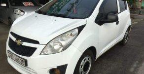 Bán ô tô Chevrolet Spark sản xuất năm 2011, màu trắng giá cạnh tranh giá 195 triệu tại Hải Phòng