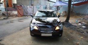 Nhà mình cần bán xe hiệu Lexus ES350 đời 2008 màu đen VIP giá 845 triệu tại Tp.HCM