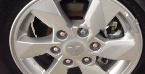 Bán ô tô Mitsubishi Triton 4x2 MT đời 2018, màu xám, xe nhập  giá 555 triệu tại Hà Nội