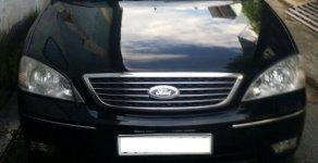 Cần bán xe Ford Mondeo 2.0 AT 2004, xe nhập giá 250 triệu tại Tp.HCM
