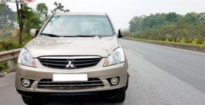 Bán ô tô Mitsubishi Zinger GLS 2.4 MT 2009 còn mới   giá 305 triệu tại Hà Nội