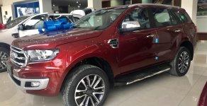 Giảm giá 2020 Ford Everest Bi-Turbo, AB , đủ màu, giao ngay, tặng bảo hiểm vật chất, dán film, LH 0909907900 giá 999 triệu tại Tp.HCM