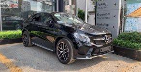 Bán Mercedes GLE 43 AMG 4Matic đời 2018, màu đen, xe nhập giá 4 tỷ 529 tr tại Tp.HCM