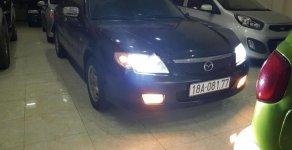 Xe Mazda 323 năm 2003, màu đen, giá 175tr giá 175 triệu tại Phú Thọ