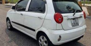 Bán ô tô Chevrolet Spark đời 2010, màu trắng  giá 109 triệu tại Vĩnh Phúc