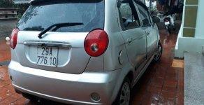 Bán ô tô Chevrolet Spark 2009 giá 89 triệu tại Ninh Bình