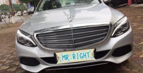 Bán xe cũ Mercedes AT sản xuất năm 2017, màu xám giá 1 tỷ 540 tr tại Hà Nội