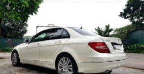 Bán ô tô Mercedes C250 đời 2011, màu trắng, xe nhập xe gia đình, 685 triệu giá 685 triệu tại Hà Nội