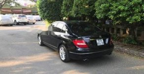 Bán xe Mercedes C200 đời 2013, màu đen, 850 triệu giá 850 triệu tại Tp.HCM