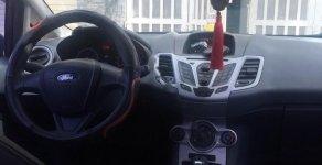 Bán xe Ford Fiesta sản xuất năm 2011, màu đen giá 310 triệu tại BR-Vũng Tàu