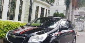 Cần bán xe Daewoo GentraX năm 2009, màu đen, xe nhập  giá 258 triệu tại Tp.HCM