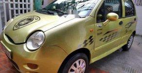 Bán Chery QQ3 2010, màu xanh lục, xe nhập, giá chỉ 55 triệu giá 55 triệu tại Hà Nội