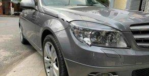 Bán ô tô cũ Mercedes C230 năm sản xuất 2008, màu xám giá 459 triệu tại Tp.HCM