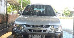 Cần bán xe Isuzu Hi lander đời 2005, màu bạc, giá chỉ 225 triệu giá 225 triệu tại Ninh Thuận