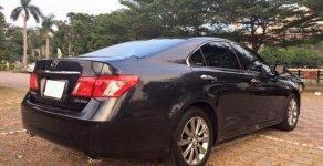 Bán Lexus ES 350 năm 2009, màu đen, xe nhập số tự động, giá 855tr giá 855 triệu tại Tp.HCM