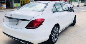 Cần bán lại xe Mercedes 250 AMG năm sản xuất 2017, màu trắng giá 1 tỷ 630 tr tại Hà Nội
