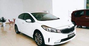 Bán ô tô Kia Cerato năm sản xuất 2018, màu trắng, 499tr giá 499 triệu tại Hà Nội