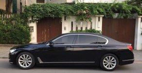 Cần bán gấp BMW 7 Series 730Li sản xuất năm 2017, màu đen, nhập khẩu nguyên chiếc  giá 3 tỷ 450 tr tại Hà Nội