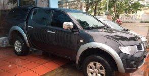 Xe Mitsubishi Triton năm sản xuất 2012, màu xám, xe nhập   giá 489 triệu tại Hà Nội