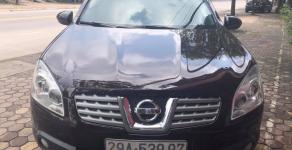 Bán Nissan Qashqai nhập khẩu rất mới giá 499 triệu tại Hà Nội