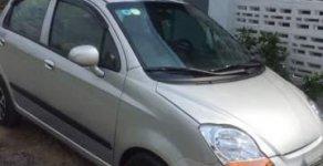 Bán Chevrolet Spark đời 2009, màu bạc  giá 139 triệu tại Tây Ninh