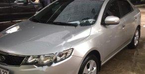 Cần bán xe Kia Cerato đời 2010, màu bạc, nhập khẩu giá 398 triệu tại Hà Nội