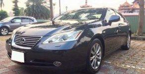 Cần bán xe Lexus ES 350 đời 2009, màu đen, xe nhập còn mới giá 855 triệu tại Tp.HCM