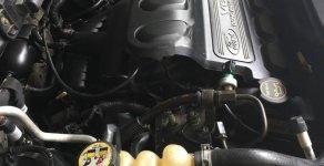 Bán xe Ford Escape đời 2002, màu xám, giá chỉ 189 triệu giá 189 triệu tại Tp.HCM