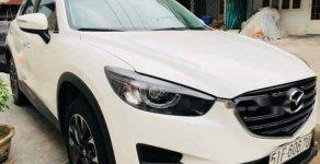 Bán xe Mazda CX 5 sản xuất năm 2016, màu trắng, giá 816tr giá 816 triệu tại Bình Dương
