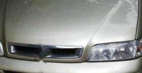 Cần bán lại xe Fiat Albea 1.3MT sản xuất 2005, màu vàng sâm banh giá 93 triệu tại Hà Nội