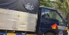 Bán Hyundai H 100 năm sản xuất 2005, thùng inox giá 130 triệu tại Tp.HCM
