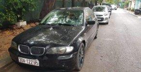 Bán xe BMW 3 Series 325i sản xuất năm 2004, màu đen giá 235 triệu tại Hà Nội