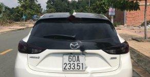 Cần bán gấp Mazda 3 sản xuất năm 2015, màu trắng giá 595 triệu tại Đồng Nai