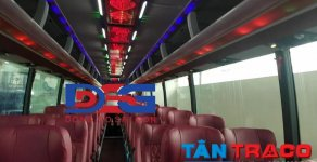 Bán xe khách 47 ghế u lớn Tracomeco Universe máy Weichai giá 2 tỷ 850 tr tại Tp.HCM