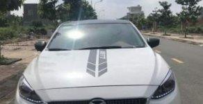 Bán Mazda 3 1.5 đời 2015, màu trắng giá 610 triệu tại Đồng Nai