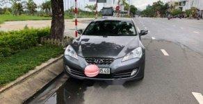 Chính chủ bán Hyundai Genesis đời 2009, màu xám giá 505 triệu tại Đà Nẵng