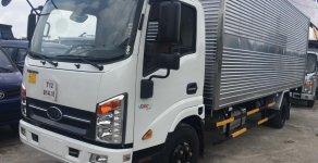 Bán Veam VT260-1 thùng kín, trả trước 20%, hỗ trợ vay 80%, tặng 100% phí trước bạ giá 460 triệu tại Tp.HCM