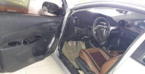 Cần bán gấp Toyota Vios đời 2008, màu bạc giá 269 triệu tại Khánh Hòa