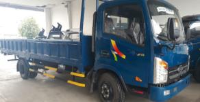 Bán Veam VT260 thùng lửng trả trước 20%, hỗ trợ vay góp 80%, bảo hành 2-3 năm giá 460 triệu tại Tp.HCM