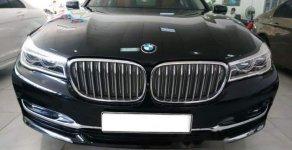Cần bán lại xe BMW 7 Series 730LI đời 2017, màu đen, nhập khẩu giá 3 tỷ 380 tr tại Hà Nội
