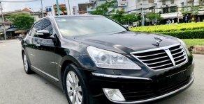 Equus vs380 ĐK 2011 hàng full màu đen 5 chỗ, hàng full đủ đồ chơi, số tự động giá 930 triệu tại Tp.HCM