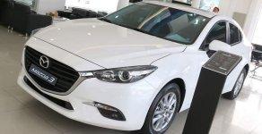 Bán Mazda 3 sản xuất năm 2018, màu trắng ưu đãi cực tốt, LH 0933284619 giá 659 triệu tại Đồng Nai
