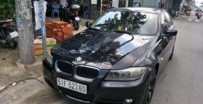 Cần bán xe BMW 320i sản xuất 2010, màu đen, nhập khẩu nguyên chiếc giá 520 triệu tại Tp.HCM