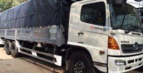 Xả hàng lô xe Hino 15 tấn thùng dài 2017, giá cực rẻ mới 100% giá 1 tỷ 460 tr tại Tp.HCM