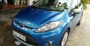 Bán chiếc xe Ford Fiesta số tự động, máy 1,6 không hao xăng nhưng chạy rất vọt và đầm chắc giá 325 triệu tại Vĩnh Long
