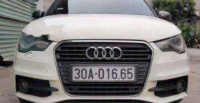 Bán Audi A1 sản xuất 2012, màu trắng, nhập khẩu nguyên chiếc chính chủ, giá chỉ 600 triệu giá 600 triệu tại Hà Nội