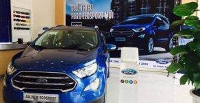Bán Ecosport 2018 mới chỉ cần 200tr đồng quý khách có thể sở hữu chiếc SUV tiêu chuẩn toàn cầu giá 545 triệu tại Hà Tĩnh