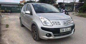 Bán Nisan Pixo nhập Nhật, số tự động, Sx 2009, Đk lần đầu 2011 giá 265 triệu tại Hà Nội