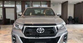 Đại lý Toyota Thái Hòa Từ Liêm, bán Toyota Hilux 2.8G 4X4 AT 6 cấp, gía tốt nhất. LH: 0964898932 giá 886 triệu tại Hà Nội